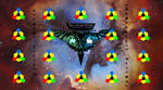 Romulan banner 1 by Randicus
