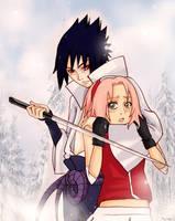 huh..sasuke kun.. by Fey-Rayen