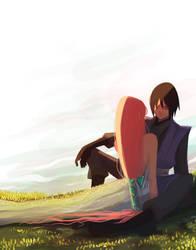 Memories by Fey-Rayen
