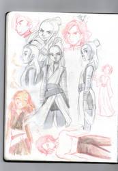 SketchBook Preview