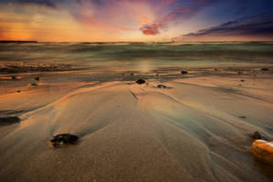 wave curves by 1poz