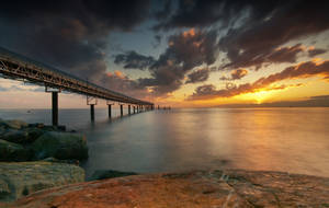 the gate of sea... by 1poz
