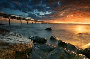 the gate of sea 3 by 1poz