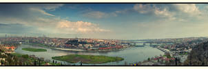 golden horn from pierre loti