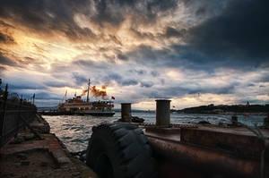 morning ship3 by 1poz