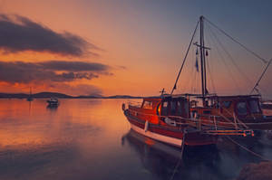 bodrum morning by 1poz