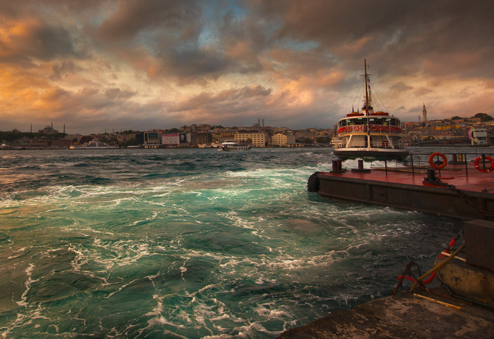 that istanbul that my city by 1poz