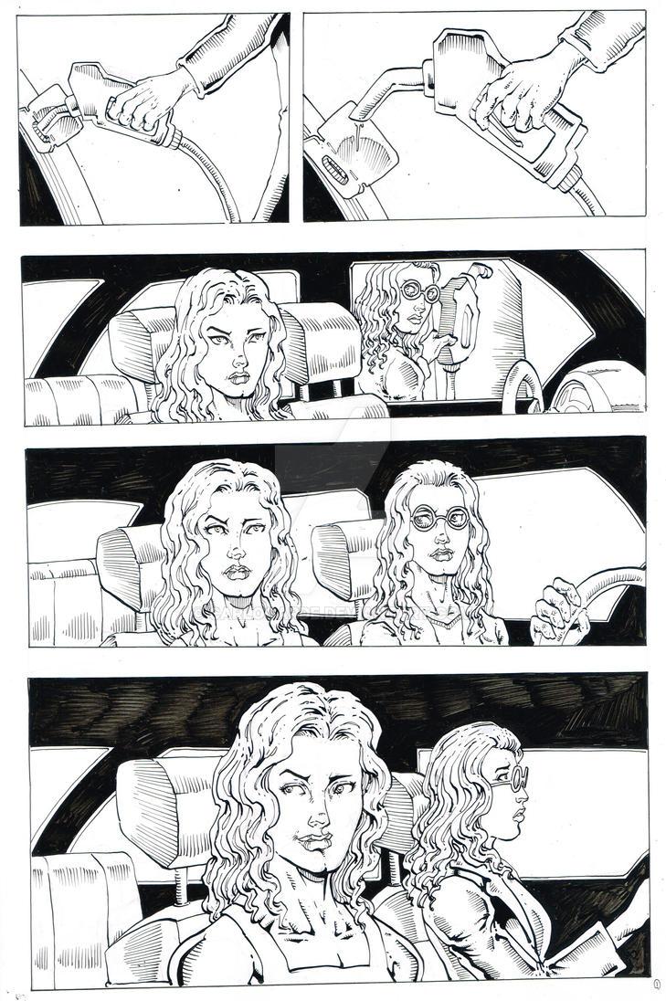 IM page 1 re draw by CarloGarde