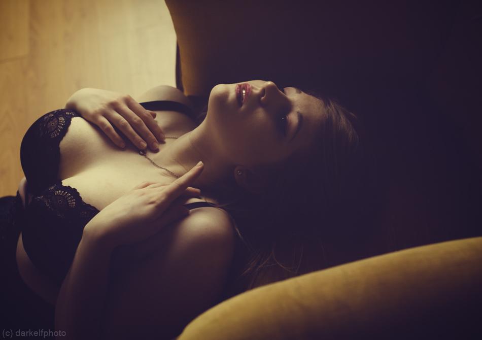 dark by darkelfphoto