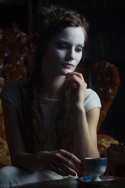 Zosia by darkelfphoto