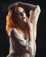 Natalia by darkelfphoto