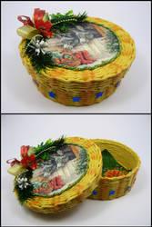 Christmas box 6
