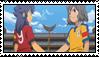 TakuTai stamp by AbytaXlovE