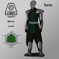 Avatar OC Armor