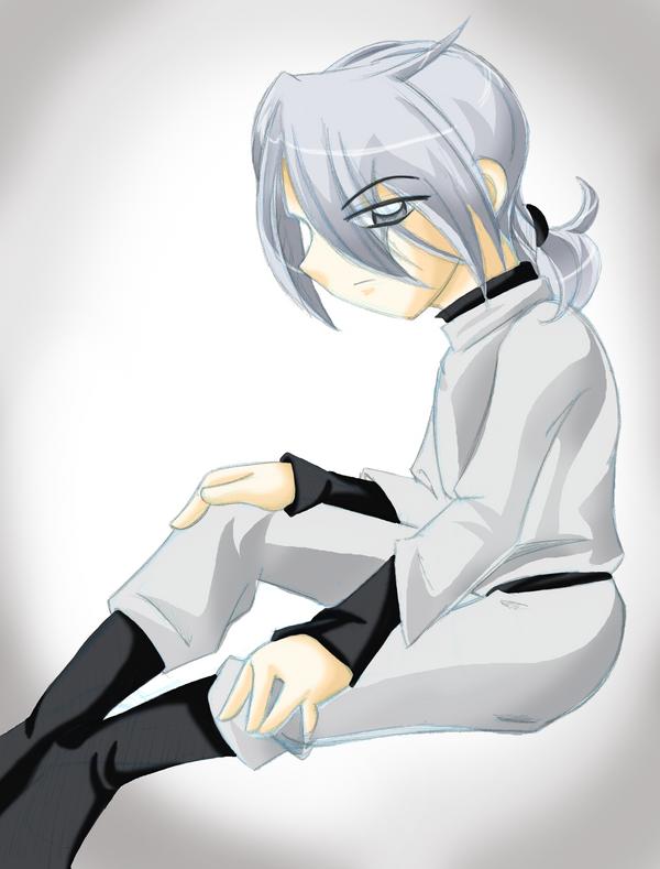 Ryu by MelfinaCosplay