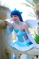 Fly Away by MelfinaCosplay