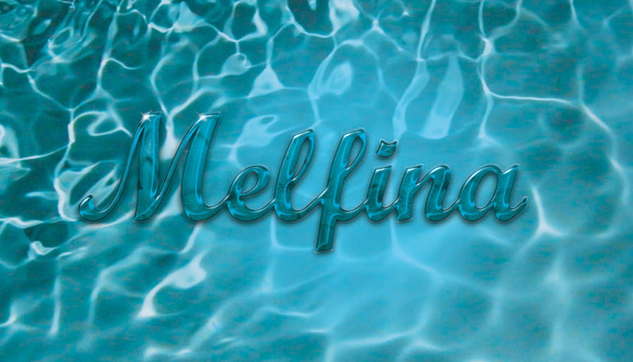 Melfina Type by MelfinaCosplay