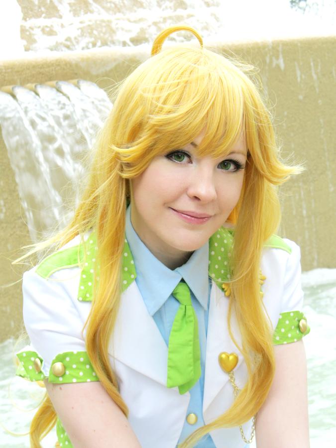 Miki Hoshii - Shiny Festa 1 by MelfinaCosplay