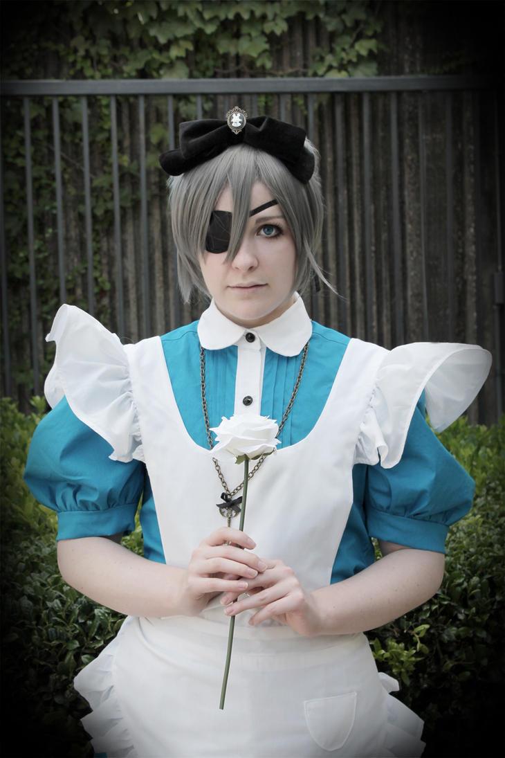 Wonderland Ciel by MelfinaCosplay