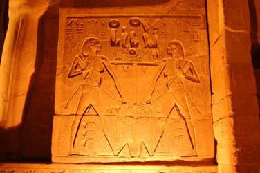 Luxor Temple 6 by mynando