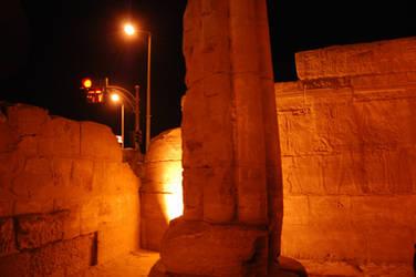 Luxor Temple 7 by mynando