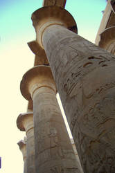 Karnak Temple 3 by mynando