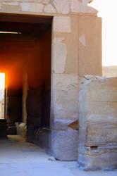 Karnak Temple 6 by mynando