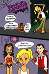 The GaGa at Halloween