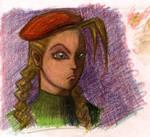 Quick Cammy Sketch