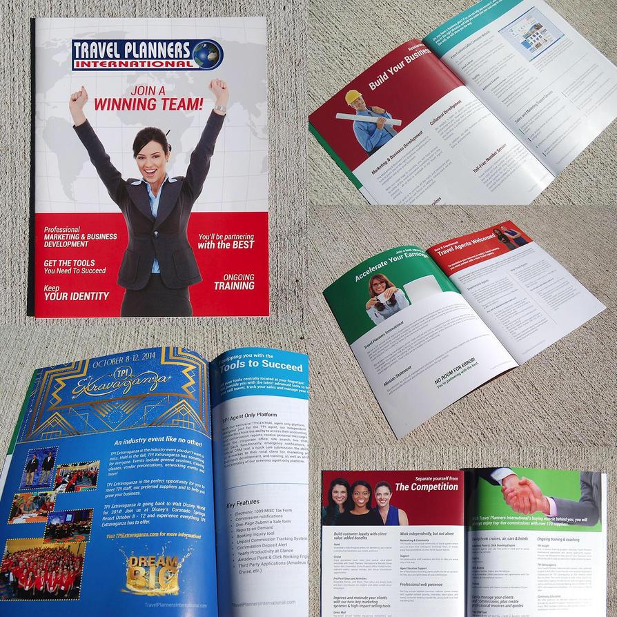 Booklet by mynando