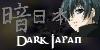 Dark Japan contest 2nd logo by KakashiLight