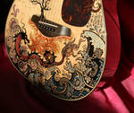 Guitar Front Bottom
