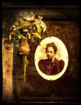 Victorian Girl