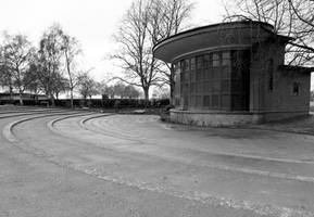 Deco Band Stand 2 by Lazy-Photon