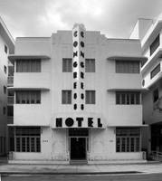 Congress Hotel by Lazy-Photon