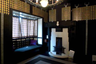 Mackintosh House 2