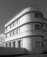 Straight Midland Hotel by Lazy-Photon