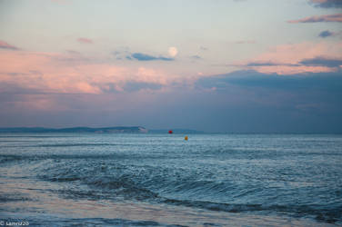 Bournemouth I by samrizzo