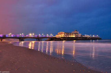 Bournemouth II by samrizzo