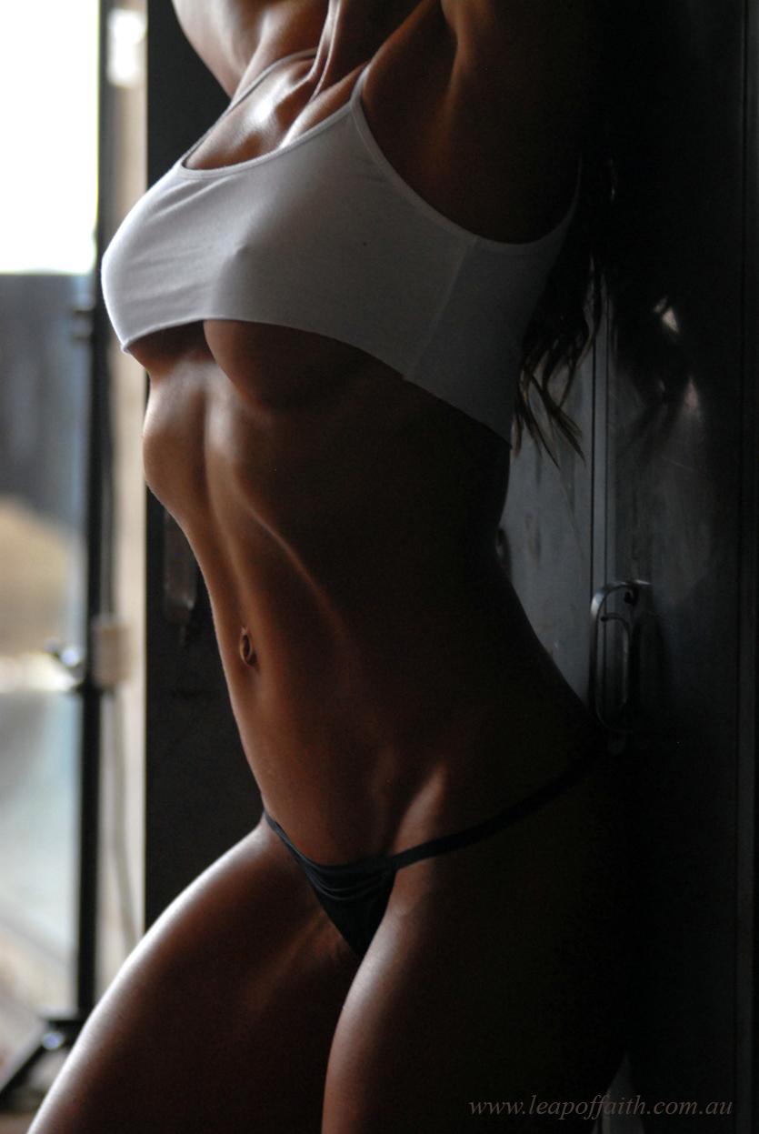 Hard Body by Tonyr