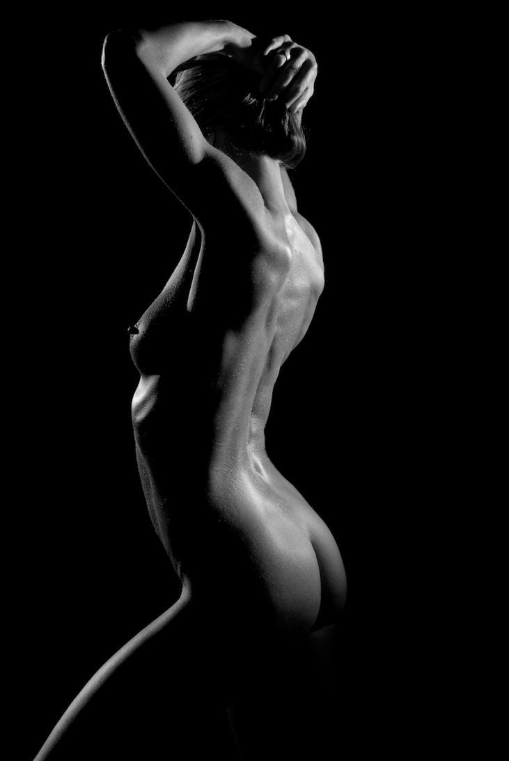Trained Body by Tonyr