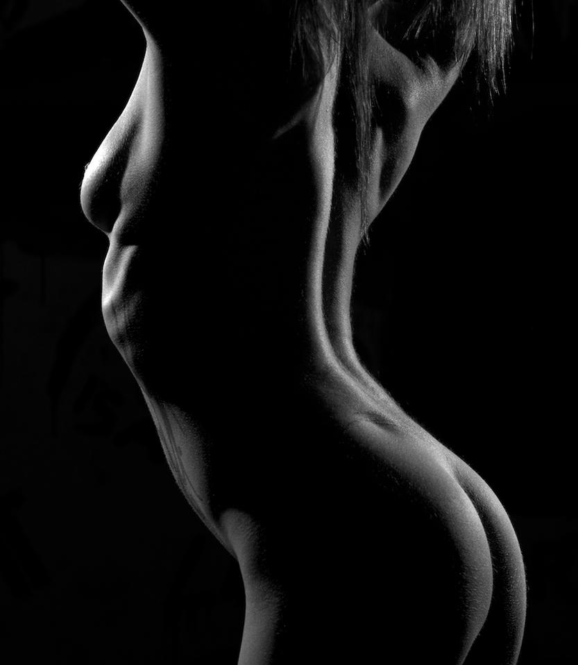 July 31 art nude workshop by Tonyr