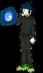 BNHA OC: Aoiko by matbenetti17