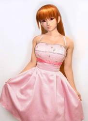 DOA: Kasumi Prom Dress