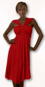DOA: Lisa Prom Dress