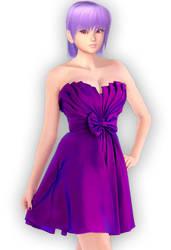DOA: Ayane Prom Dress