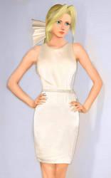 DOA: Helena Prom Dress