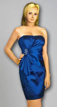 DOA: Tina Prom Dress