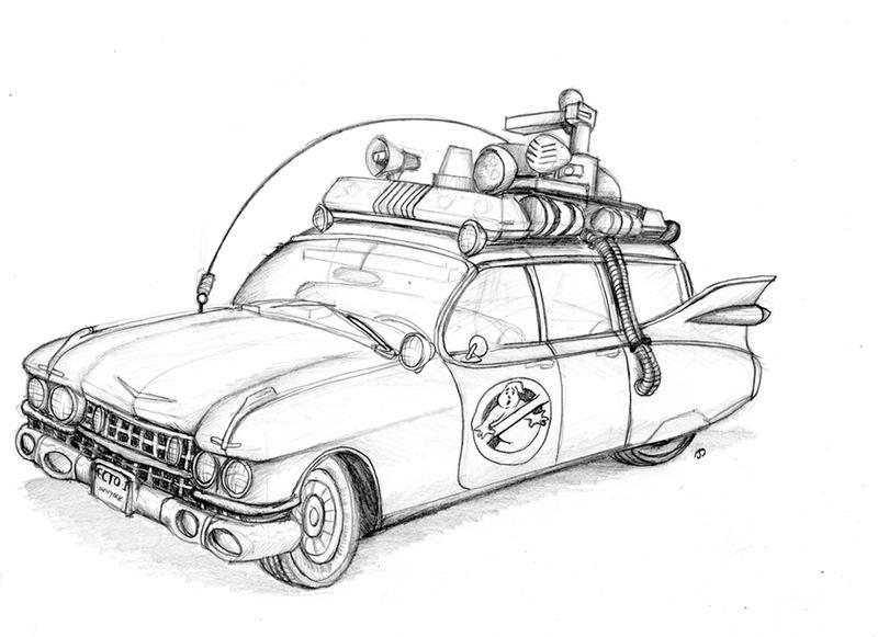 Ghostbuster Kleurplaat Ghostbusters Da Colorare ...