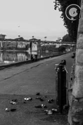 Toulouse post-fiesta by PendezMignonne